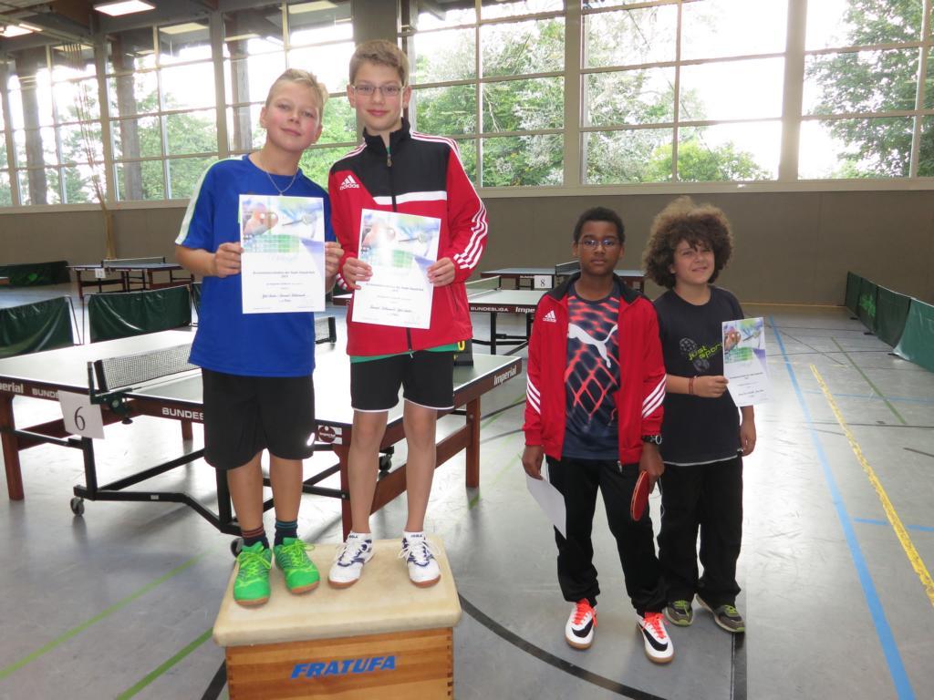 Tischtennis Regeln Pdf
