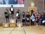 Kreisrangliste 2012 - Siegerehrung
